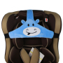 Infants and baby car seat adjustable head holder support band sleep positioner