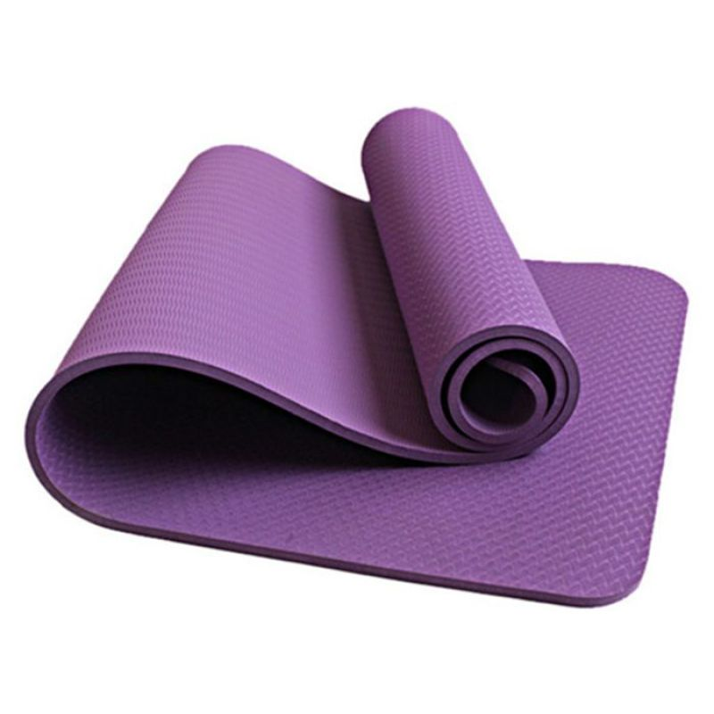 Cheap and High Quality Gym Sports Exercise EVA Yoga Mats