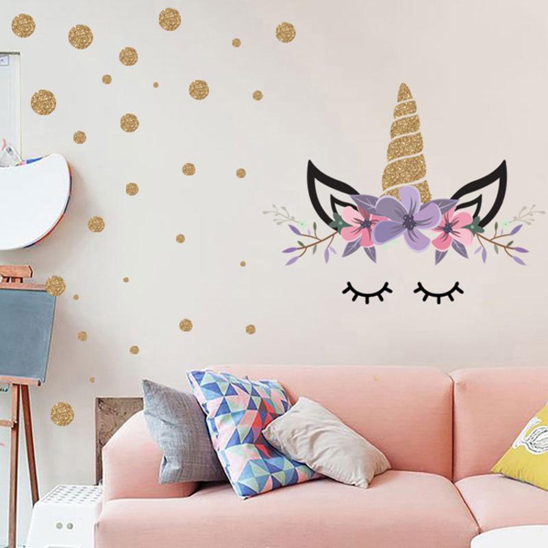 Amazon hot sale kids bedrooms wall decals sticker