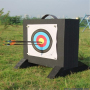 EVA Foam archery shooting target face   laminated foam archery target for Outdoor Activity/Fitness