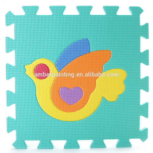 child comfort eva foam educational puzzle mats taekwondo tatami mats for play