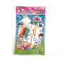 Kids Inflatable DIY Hand-painted Balloons Intellectual Development 3D Multi-Models Party Gifts