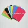 Colored eva foam 2mm thick craft eva foam sheet and roll