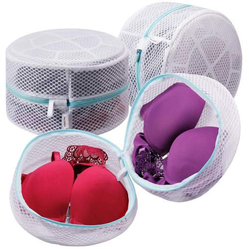 Mesh Laundry Clothing Washing Bags Travel Storage Organize Bra and lingerie Wash Bag