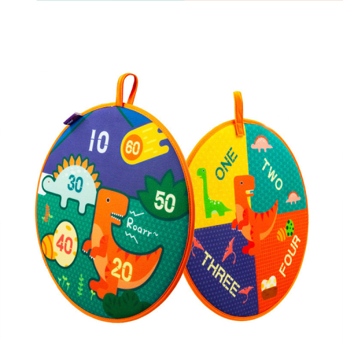 2019 New Product Toy Board Game Dart Magnetic Dart Toys for Kids