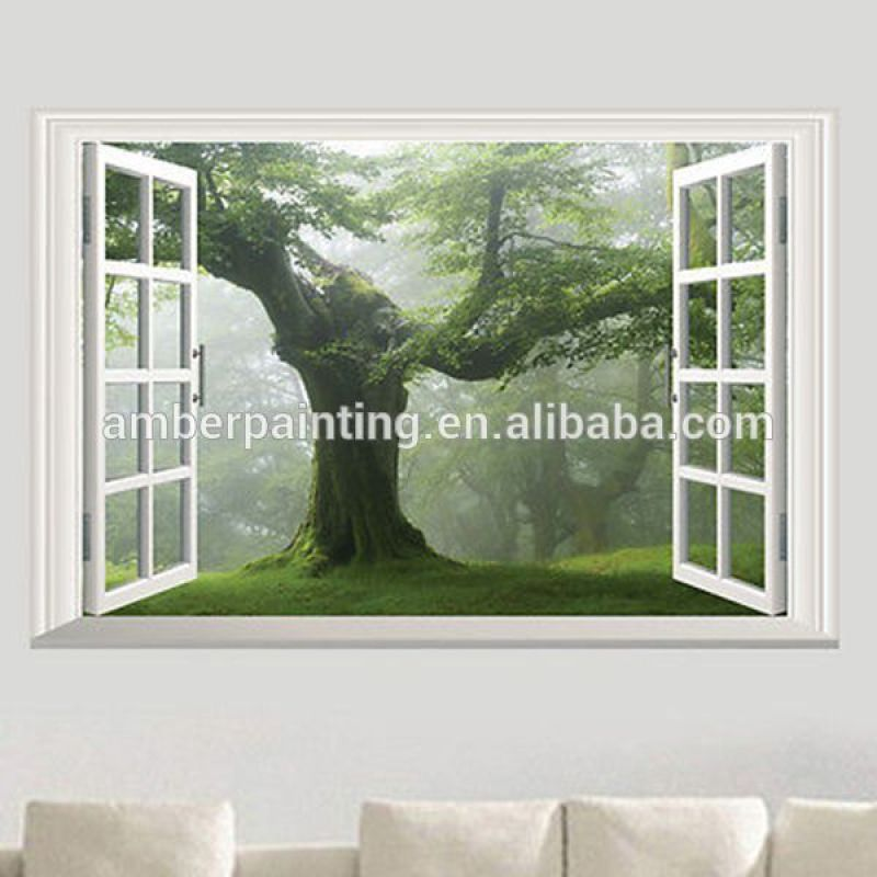 Adhesive removeable 3d PVC football wallsticker for room decor