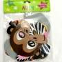 Kids crafts eco friendly kids party eva foam animal mask