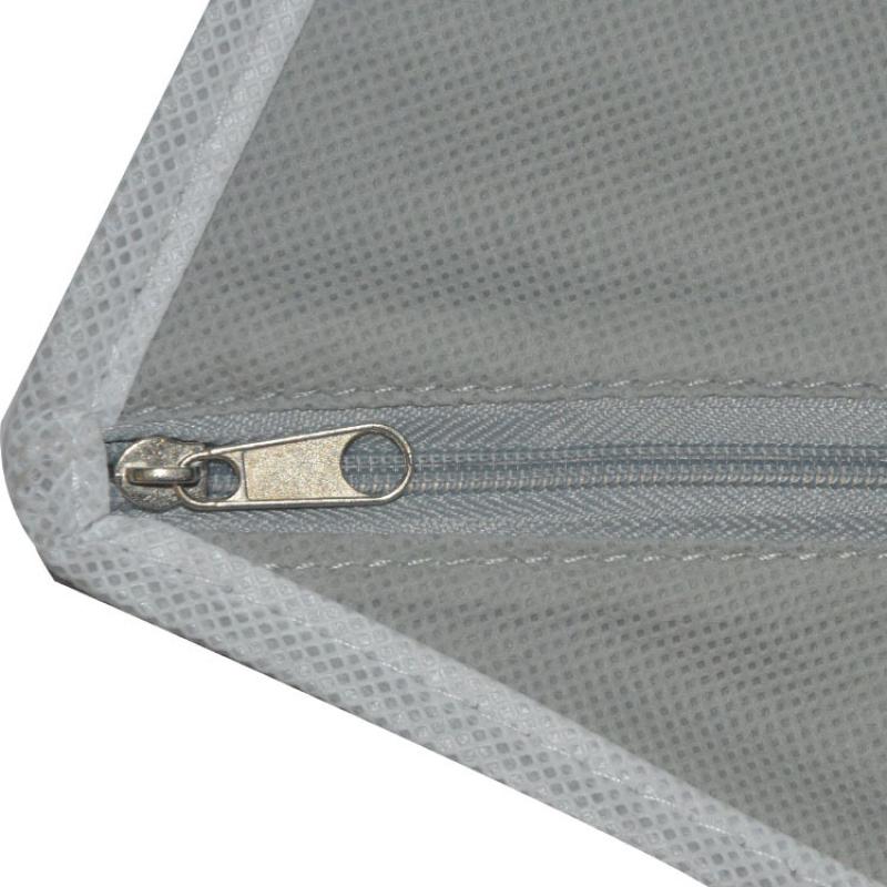 Custom non-Woven Fabric waterproof clothing organizer