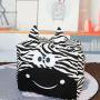 Amber New Arrivals Bean Bag Bed Cover Filling Sofa For Kids