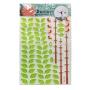 DIY wall decoration tree design 3d eva foam sticker for kids room
