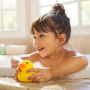 A313 Baby duck squeal bath toy animal for kids