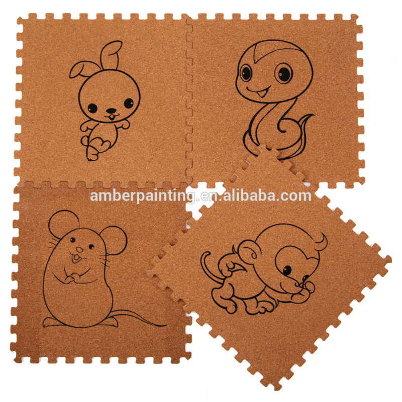 child foam baby play gym cork puzzle mats floor mats for laminate flooring