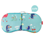 Full pattern printing neoprene bath kneeler and elbow rest pad Bath Elbow Saver