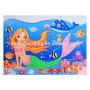 China manufacturer DIY toy sticker art foam mosaic for kids