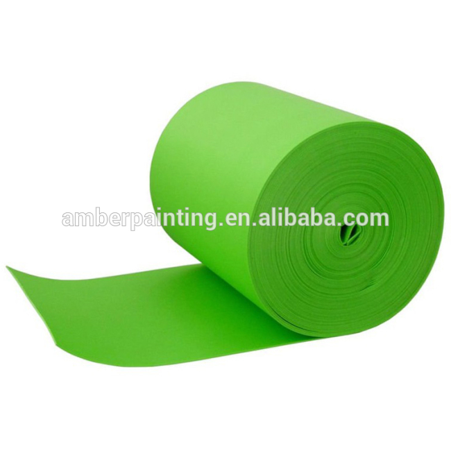 Custom size 2mm thick Eva Foam Sheet