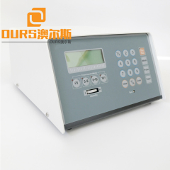 Touch Screen Laboratory Cell disruption Ultrasonic Processor Biology lab use Ultrasonic Homogenizer