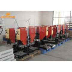 ultrasonic welding machine for plastic 2000W 20khz ultrasonic welding machine adjustment