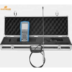 ARS-SYJ -200 Ultrasonic Sound Pressure power Meter color screen display, real-time computation and storage the maximum and averag
