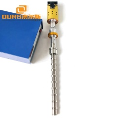 Waterproof Ultrasonic Sonicator Probe Liquid Processor 20KHz 2000W Ultrasonic Homogenizer Sonicator