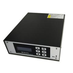 welding ultrasonic generator 15khz 20khz 28khz for Ultrasonic Plastic Perfume Box Welding Machine with 2000W power generator