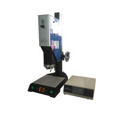 ultrasonic welding of polypropylene 20khz 2000W welding equipment ultrasonic generator