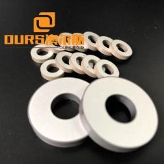Wholesale ring Piezoelectric Ceramic PZT 4 PZT 5 PZT 8