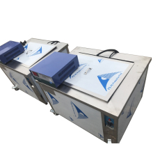 ultrasonic cleaning sweep heating 28khz 40khz Sweep Frequency Function Industry Supersonic ultrasonic cleaning aluminum