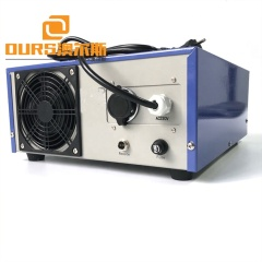 Vibration Pulse Signal Cleaner Driving Part Ultrasonic Power Corp Generator 2000W Industrial Cleaning Power Generator