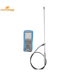 Ultrasonic Sound Pressure power Meter color screen display, real-time computation and storage the maximum and averag