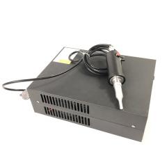 Ultrasonic Welding Transducer Driving Power Supply 800W Ultrasound Plastic Spot Welder Machine For Portable Welding Equipment