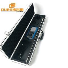 5mhz Ultrasound Sound Intensity Measuring Instrument Megasonic Energy Meter