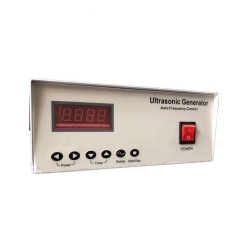 Vibration Signal 33K Ultrasonic Vibration Transducer Triple Vibrating Screen Machine Including Vibrating Transducer And Power