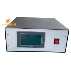 Vibrator Ultrasonic Welding Transducer , Ultrasonic Welding Machine 20khz For Plastic Metal