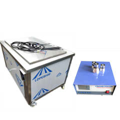 ultrasonic tank 40khz ultrasonic cleaner removable tank for Cleaning Engine, Car Parts ultrasonic water tank