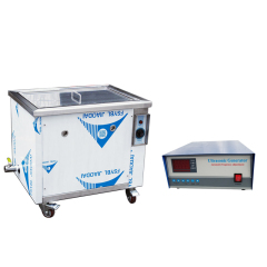 ultrasonic vibration cleaner industrial With Time Controller And Heating controller digital ultrasonic vibration cleaner