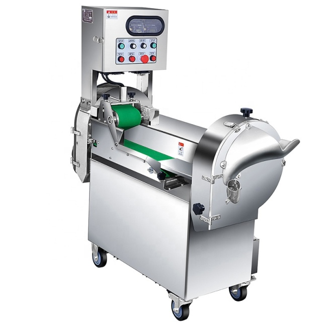 Multi-Function High-Efficiency Energy-Saving Electric Vegetable Cutter Machine With Waterproof Device