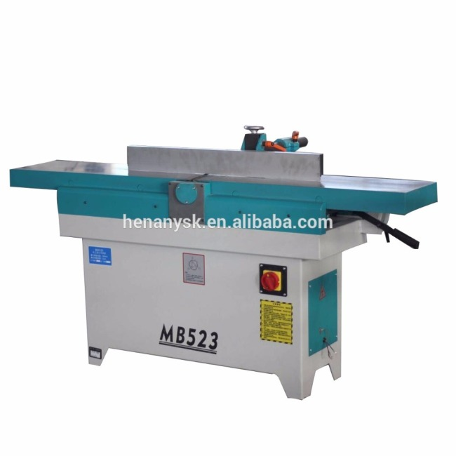 High Speed Professional Woodworking Planer Machine Tool