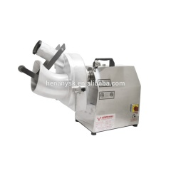 Multifunctional Efficient Electric Vegetable Cutter Machine Cut Into Slices and Shreds