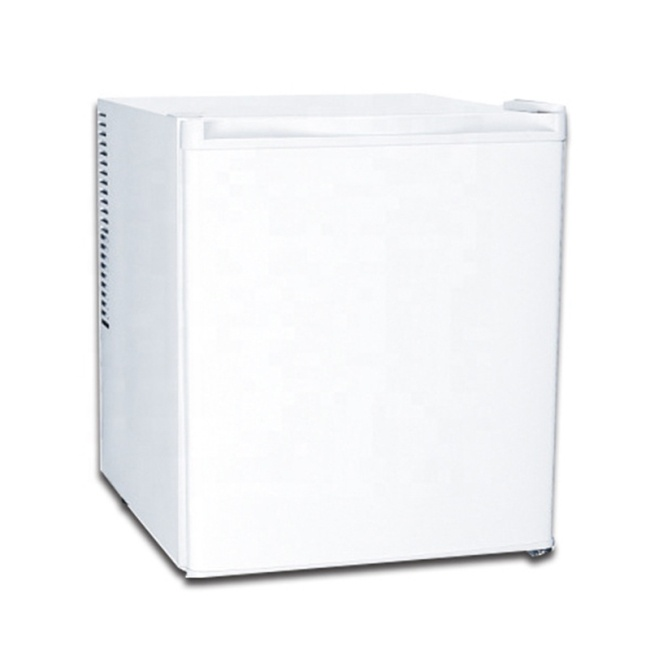 IS-CR-48B Direct Cooling Electronic Temperature Control Mini Living Room Refrigerator