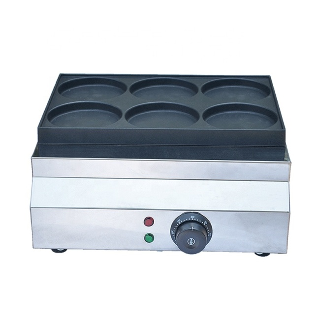 Cheap Hamburger Bun Making Machine Electric Hamburger Bread Machine