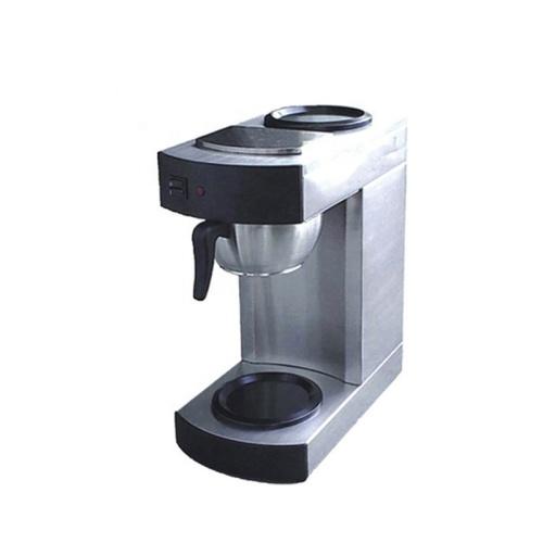 Stainless Steel Coffee Maker Machine