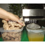 Stainless Steel Home Use Sesame Peanut Soybean Walnut Home Oil Presser Machine