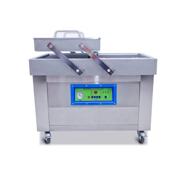 Double 2 Chambers Vacuum Packaging Machine, Vacuum Sealing Machine