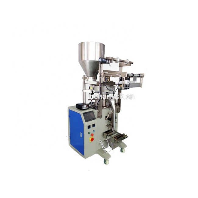 IS-320A Automatic Chin Chin Packing Machine Snack Packing Machine New Style