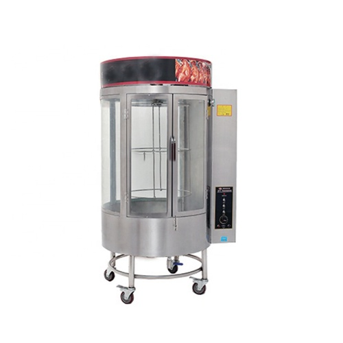 Hot Selling Machine Grade Sample Roaster Roaster for Sale Drum Roaster of New Structure