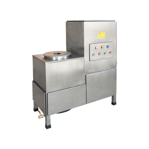 2020 Hot Selling Electric Grinder Chicken Meatball Production Beef Cutter Mincer Machine for Meat Ball