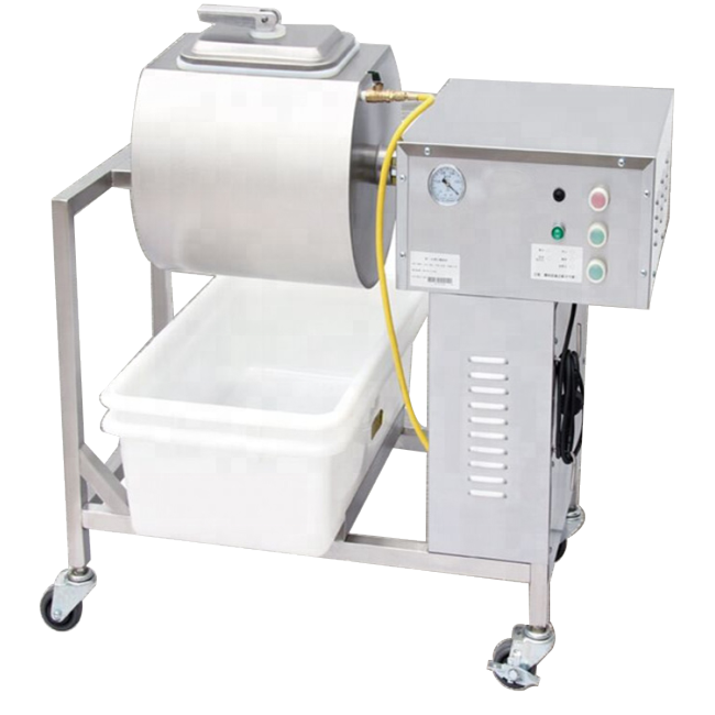 2020 Hot selling Wholesales Chicken Beef Pork Vacuum Meat Tumbler  Machine