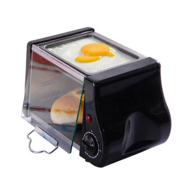 1.5L Uniform Heating Multi-Function Mini Household Electric Oven Fried Roast