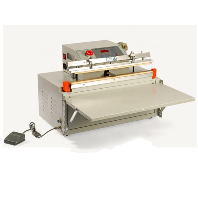 High Quality Hot Product Vacuum Packing Forming Machine for Sale