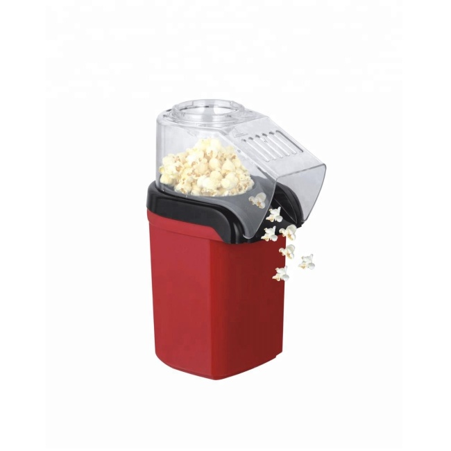 Small Home Use Electric Mini Popcorn Machine Popcorn Maker Making Machine